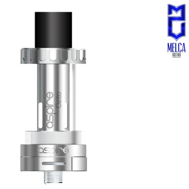 Aspire Cleito Tank 4.0ml Kit Stainless Steel - Tanks