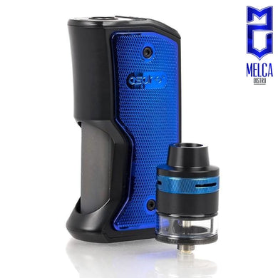 Aspire Feedlink MOD Blue - Mod