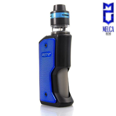 Aspire Feedlink Revvo Squonk Kit Blue - Kits
