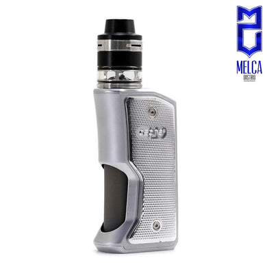 Aspire Feedlink Revvo Squonk Kit Silver - Kits