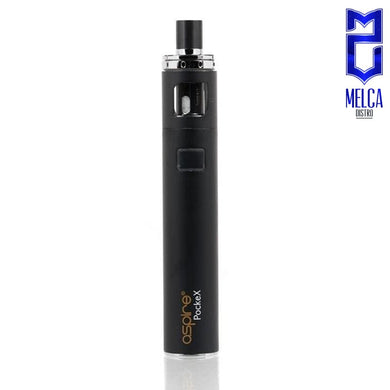 Aspire Pockex Kit Black - Kits