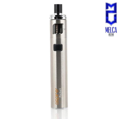 Aspire Pockex Kit Stainless Steel - Kits