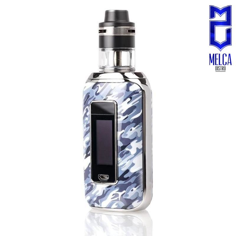 Aspire Skystar Revvo Kit Blue Camo - Kits