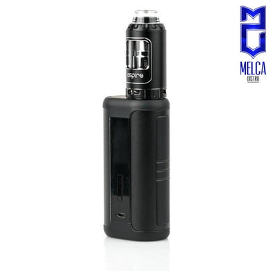 Aspire Speeder Kit Black - Kits