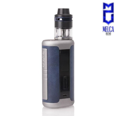 Aspire Speeder Revvo Kit Blue Leather - Kits
