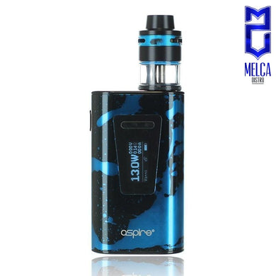 Aspire Typhon Revvo Kit Blue - Kits