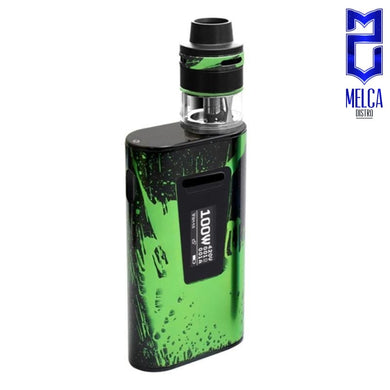 Aspire Typhon Revvo Kit Green - Kits