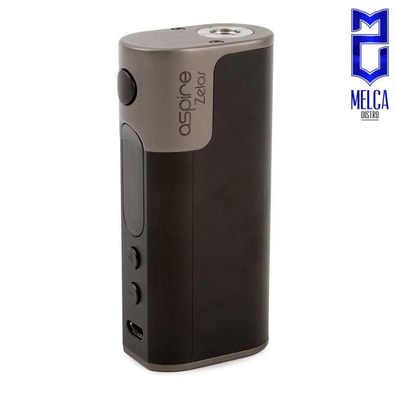 Aspire Zelos MOD Black - Mods