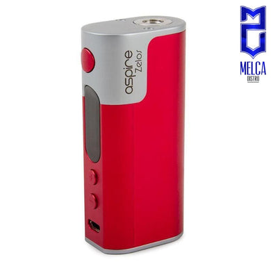 Aspire Zelos MOD Red - Mods