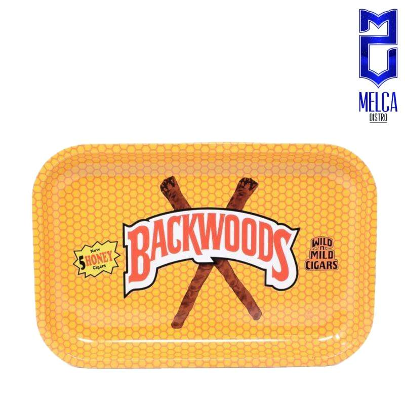 Bandeja Backwoods Honey 29x19cm - BANDEJAS