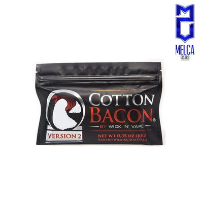 Cotton Bacon V2 - Cottons