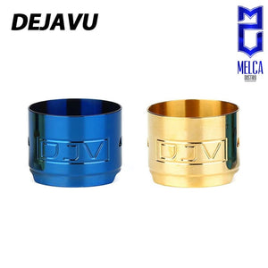 Dejavu RDA/RDTA Top Cap Gold - Top Cap