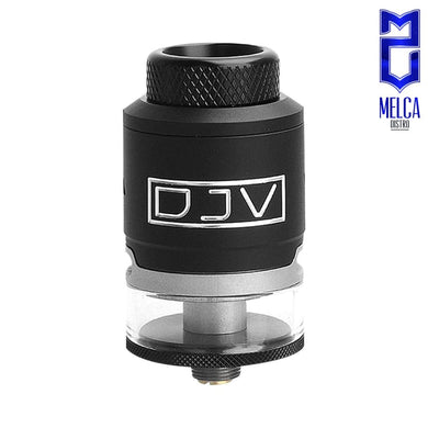 Dejavu RDTA Black - Tanks