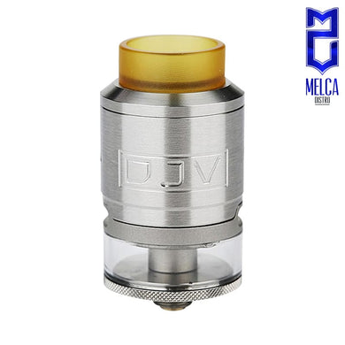 Dejavu RDTA Stainless Steel - Tanks