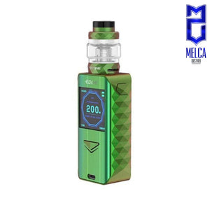 Digiflavor Edge Kit Green - Kits