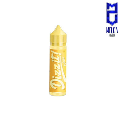 Dizz It! Donut Caramel 60ml - E-Liquids