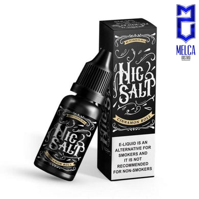 FCUKIN FLAVA Salt Cinnamon Roll 30ml - 50MG - E-Liquids