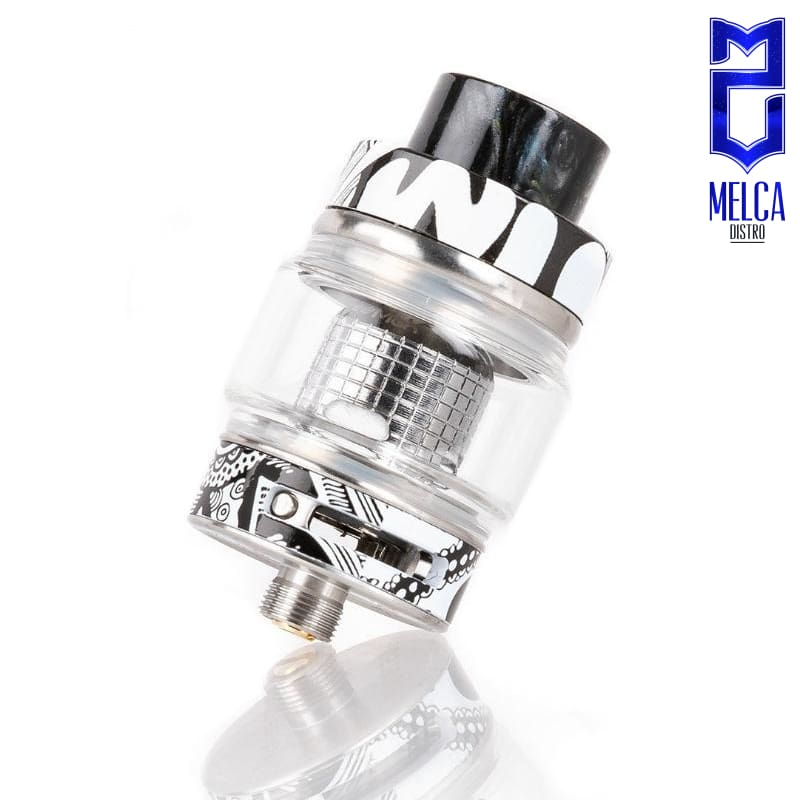 Freemax Twister 80W Kit Black & White - Kits