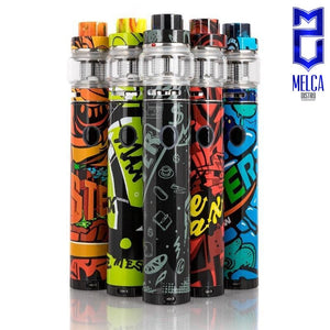 Freemax Twister 80W Kit Red - Kits
