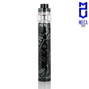 Freemax Twister 80W Kit Space All Black - Kits