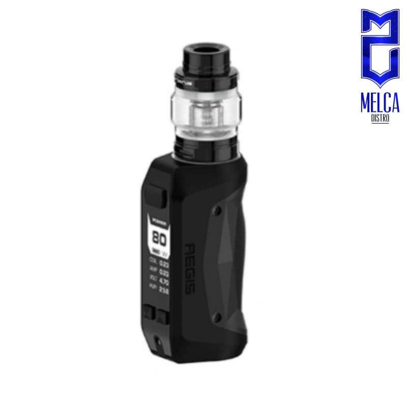 Geekvape Aegis Mini Kit Black - Kits