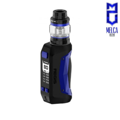 Geekvape Aegis Mini Kit Blue - Kits