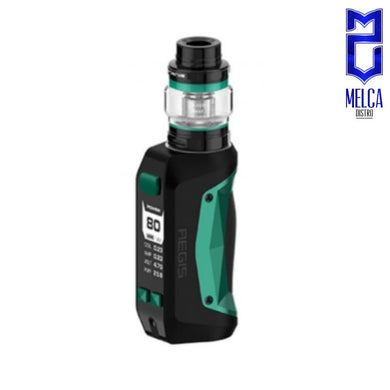 Geekvape Aegis Mini Kit Green - Kits