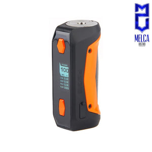 Geekvape Aegis Solo Mod - Orange - Mods