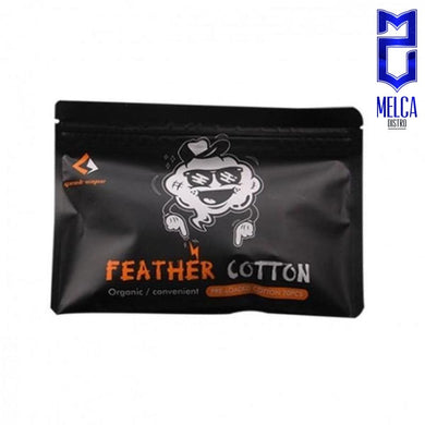 Geekvape Feather Cotton - 20pcs - Cottons