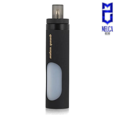 Geekvape Flask V2 Bottles Black - Unicorn Bottles