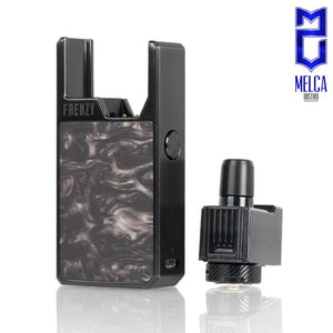 Geekvape Frenzy Pod Systems Gold Carbon Fiber - Pod Systems