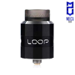 Geekvape Loop RDA Black - Tanks