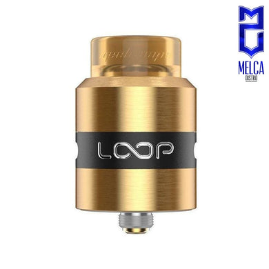 Geekvape Loop RDA Gold - Tanks