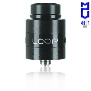 Geekvape Loop V1.5 RDA Black - Tanks