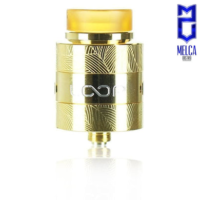 Geekvape Loop V1.5 RDA Gold - Tanks