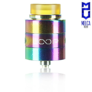 Geekvape Loop V1.5 RDA Rainbow - Tanks