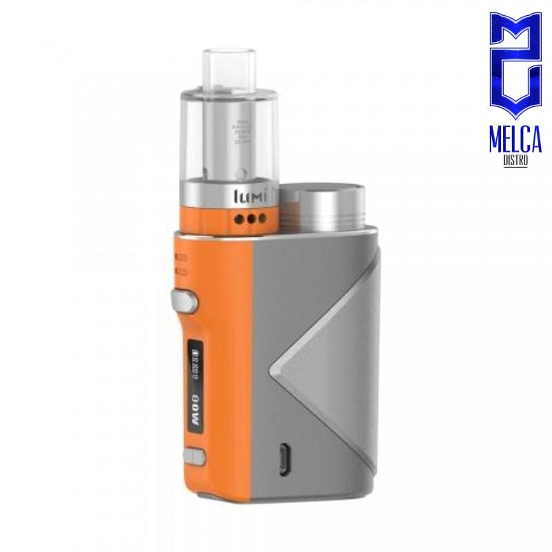 Geekvape Lucid Kit Orange - Kits