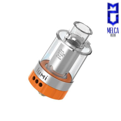 Geekvape Lumi Tank Orange - Tanks