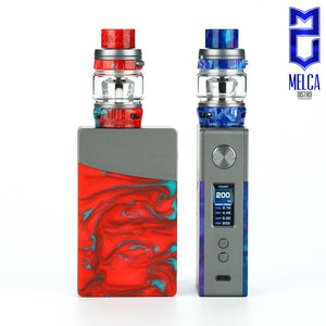 Geekvape Nova Alpha Kit - Kits
