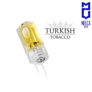 Halo POD Turkish Tobacco 4.5ml - E-Liquids