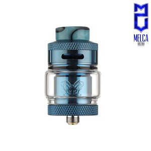 Hellvape Dead Rabbit RTA - Blue - Tanks