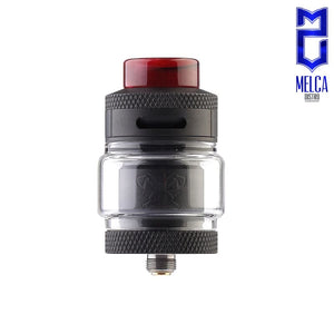 Hellvape Dead Rabbit RTA - Full Black - Tanks