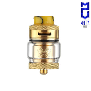 Hellvape Dead Rabbit RTA - Gold - Tanks