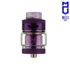 Hellvape Dead Rabbit RTA - Purple - Tanks