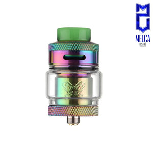Hellvape Dead Rabbit RTA - Rainbow - Tanks