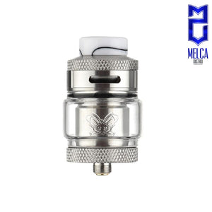 Hellvape Dead Rabbit RTA - Stainless Steel - Tanks