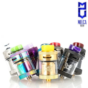 Hellvape Dead Rabbit RTA - Tanks