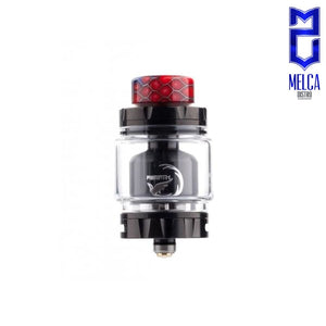 Hellvape Rebirth RTA - Black - Tanks