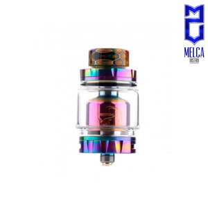 Hellvape Rebirth RTA - Rainbow - Tanks