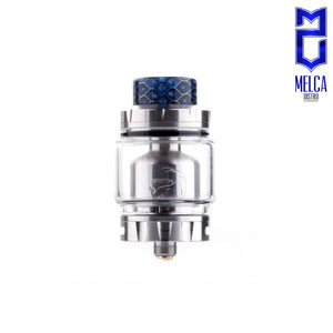 Hellvape Rebirth RTA - Stainless Steel - Tanks